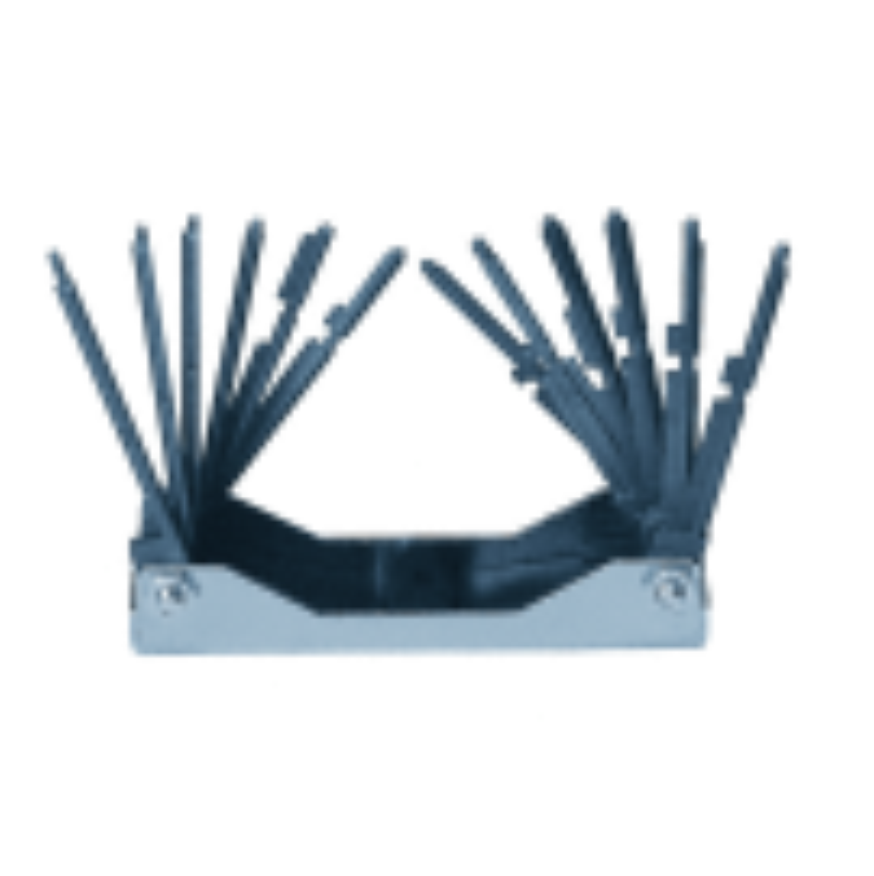 Umstellschlüssel-Set