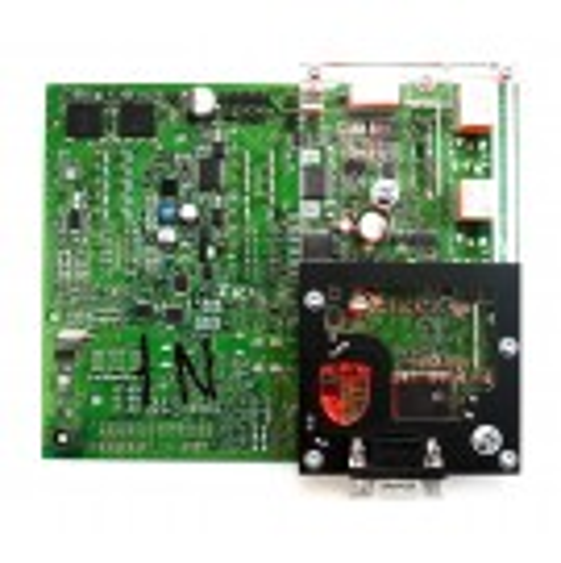 MBE Click'n Go Adapter für Porsche BCM 1N35H/1L15Y/5M48H
