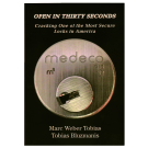 "Buch ""Open in thirty seconds"", Englisch"