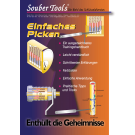 "Buch ""Einfaches Picken"" - Deutsche Version"