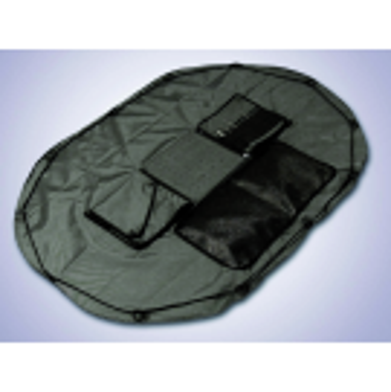 Arbeitsbeutel für Spezialeinsätze 2.0, oval