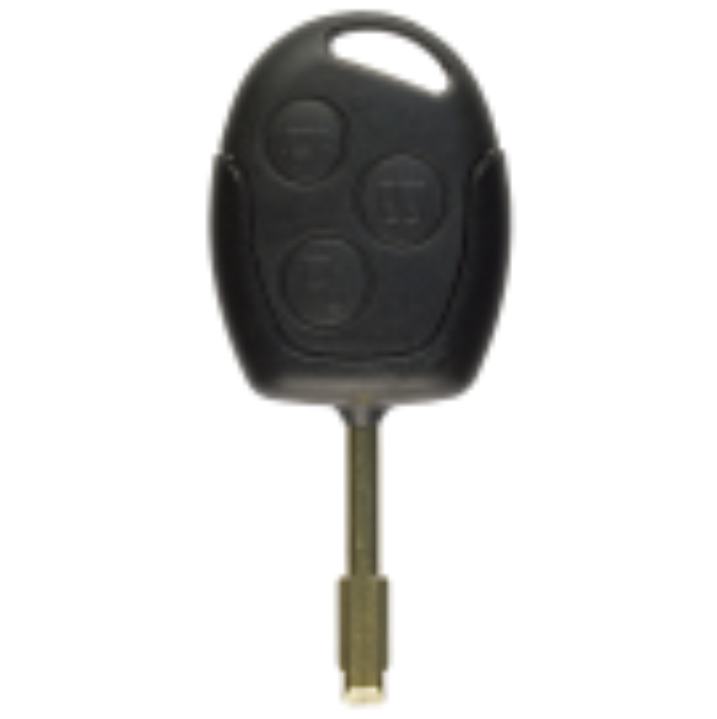 Funkschlüssel für FORD