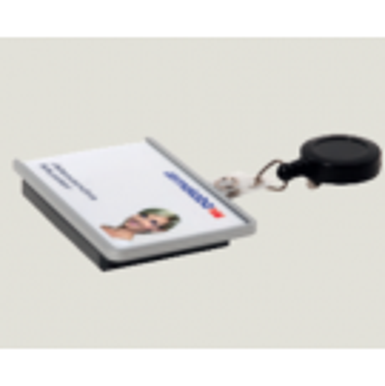 dormakaba TouchGo Kartenhalter ohne RFID das dormakaba evolo System