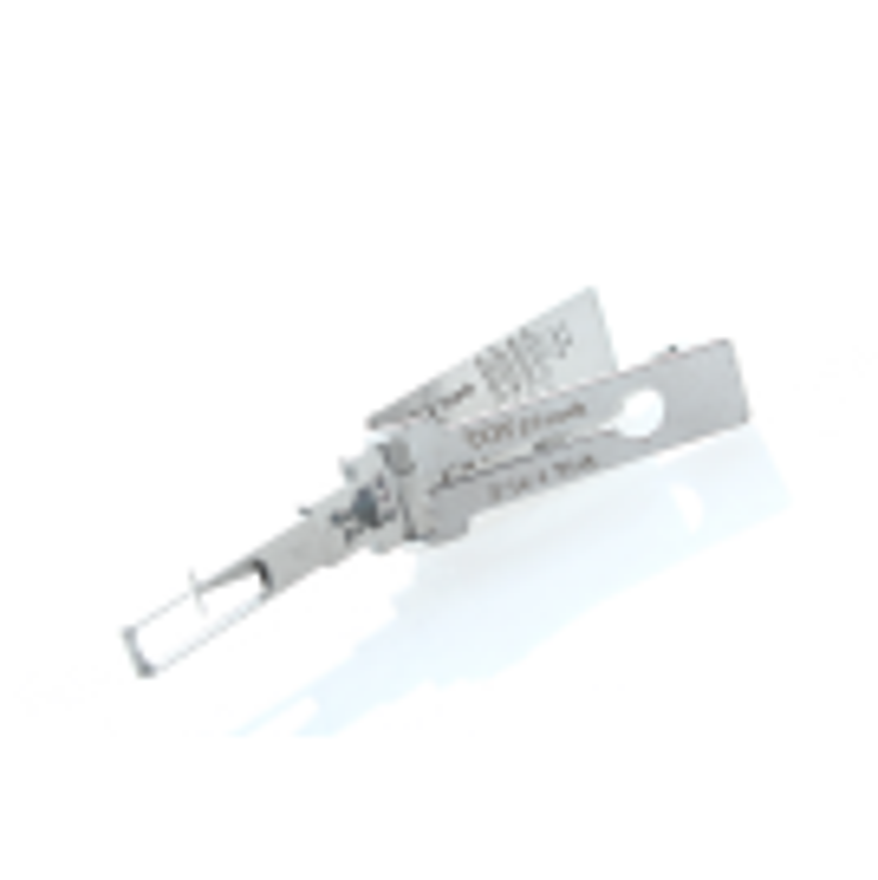 2-in-1 Pick und Decoder für Toyota, Daihatsu (TOY41, TOY46, TOY47) - ANTI GLARE