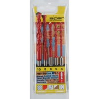 Multicut Profi drill set 5pcs