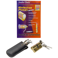 LOCKMASTER ® Starter Pick Set