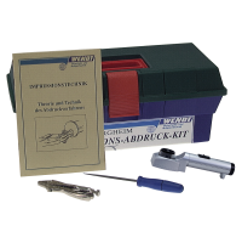 ZIEH-FIX® Impressions-Kit, groß