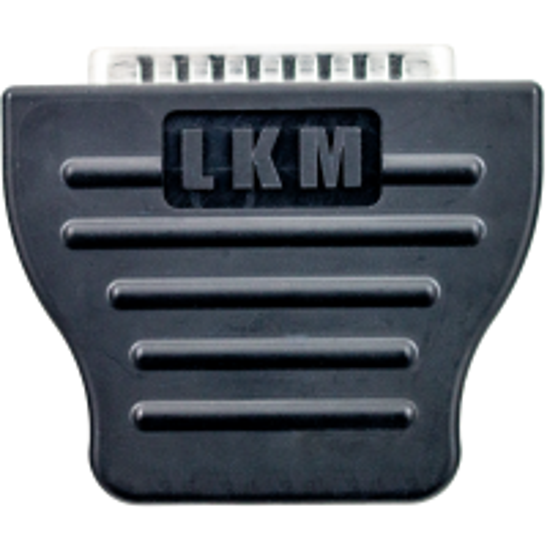 Little Black Box Update 5: DormaKaba Auditcon 252 & 552