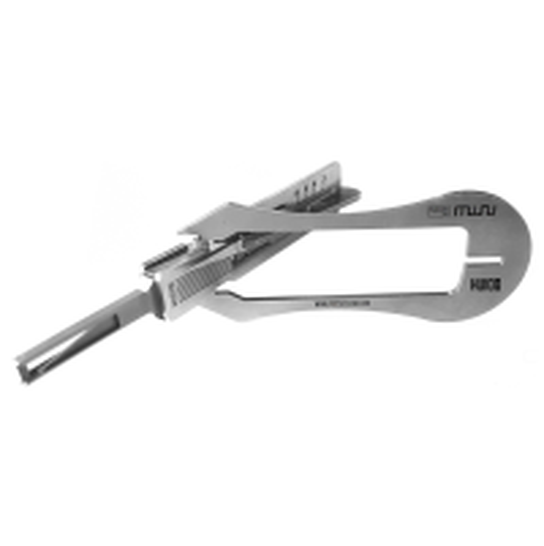 ProDecoder MINI - HU100 für OPEL / CHEVROLET