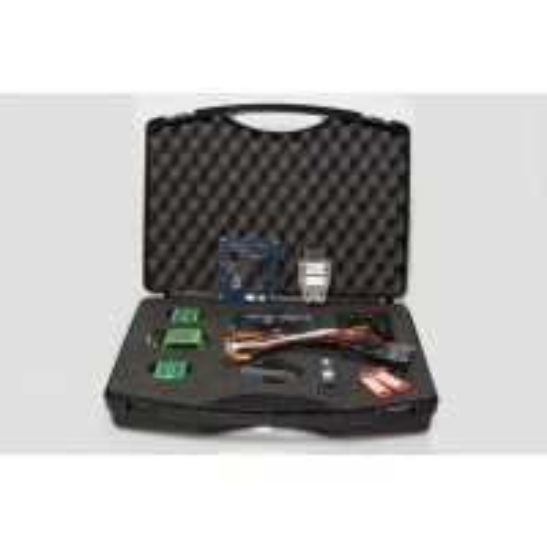MBE Schlüsselprogrammiergerät Kit Starter für Mercedes Benz