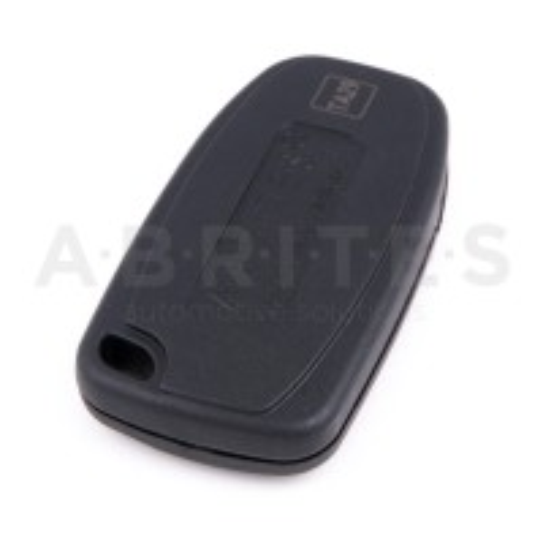 ABRITES Schlüssel für Fiat 500 Keyless Schlüssel
