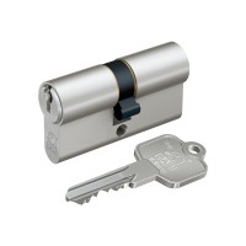 BASI V50 Profil-Kurzzylinder