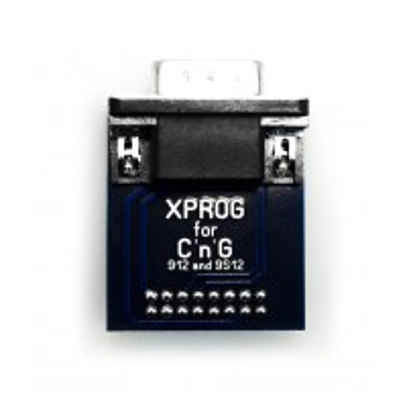 MBE Click'n Go Adapter / Kabel für X Prog