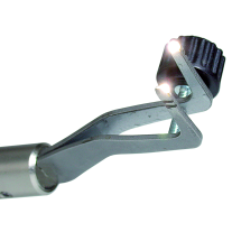 Präzisions-Spannwerkzeug, 2,7 mm, mit LED