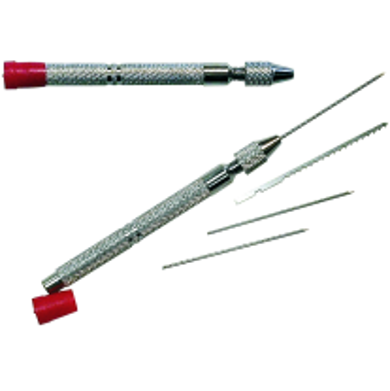Extraktor, Sägeblättform, VPE à 10 Stück
