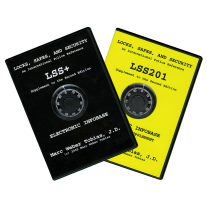 """CD's """"LSS+ Electronic Infobase, Collection: Locksmith"""""""