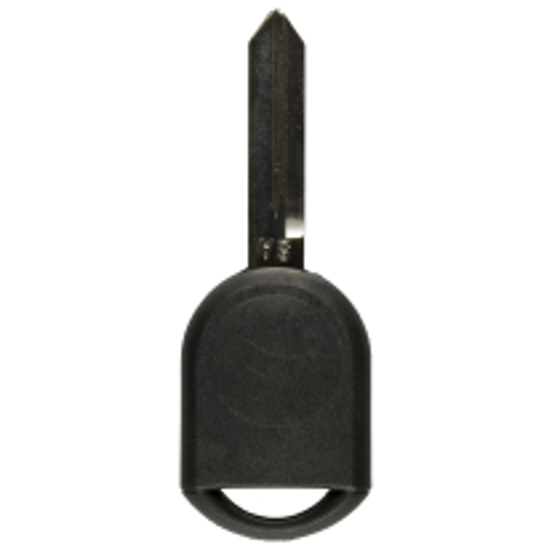Schlüsselhülle mit FO38 Profil