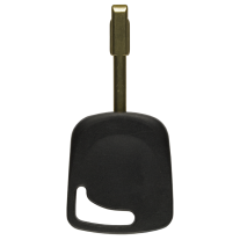 Schlüssel für Ford ohne Transponder (FO21)