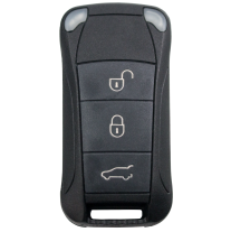 Gehäuse für Porsche Cayenne Schlüssel