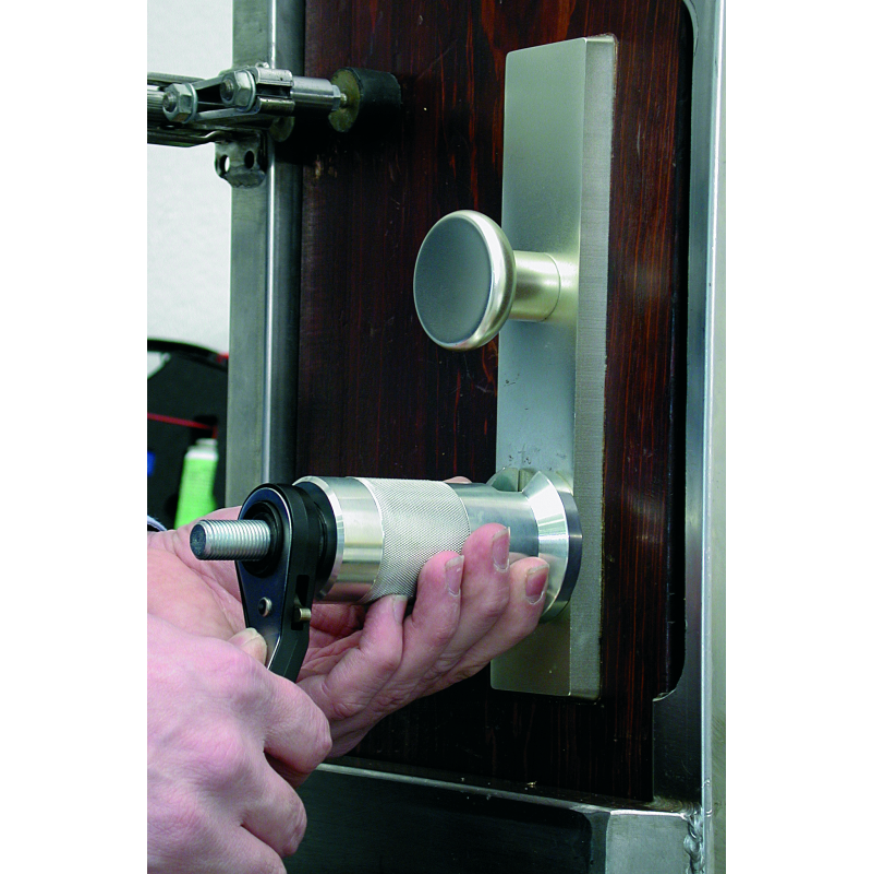 """Aufsetzen der ZIEH-FIX® """"Glocke"""""""