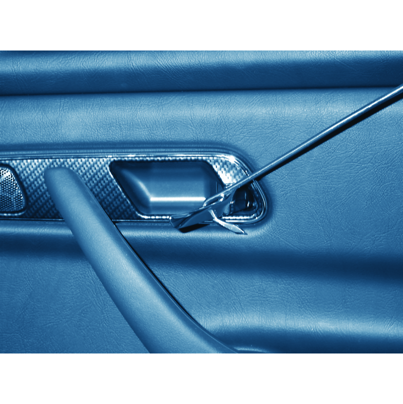 Öffnung Auto