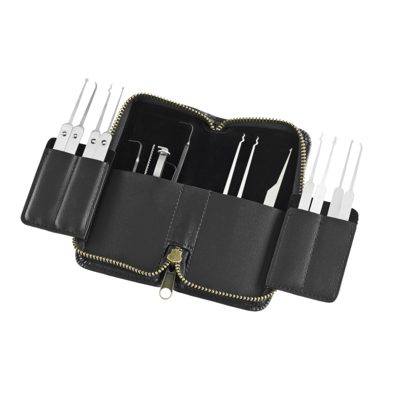 "LOCKMASTER® Pick Set ""Deluxe"""