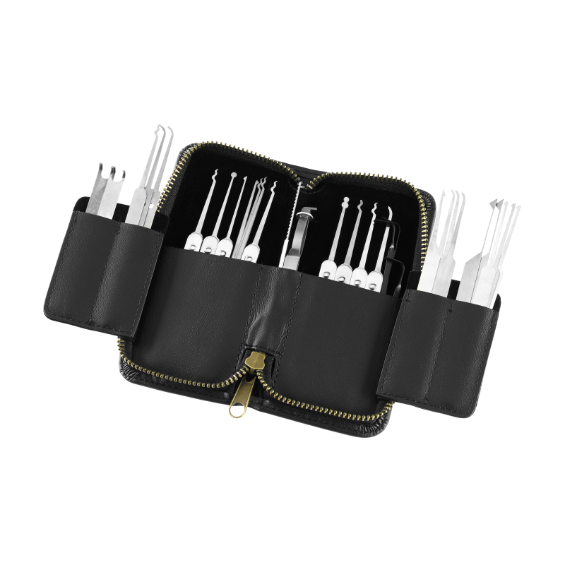 "LOCKMASTER® Pick Set ""Superior"""