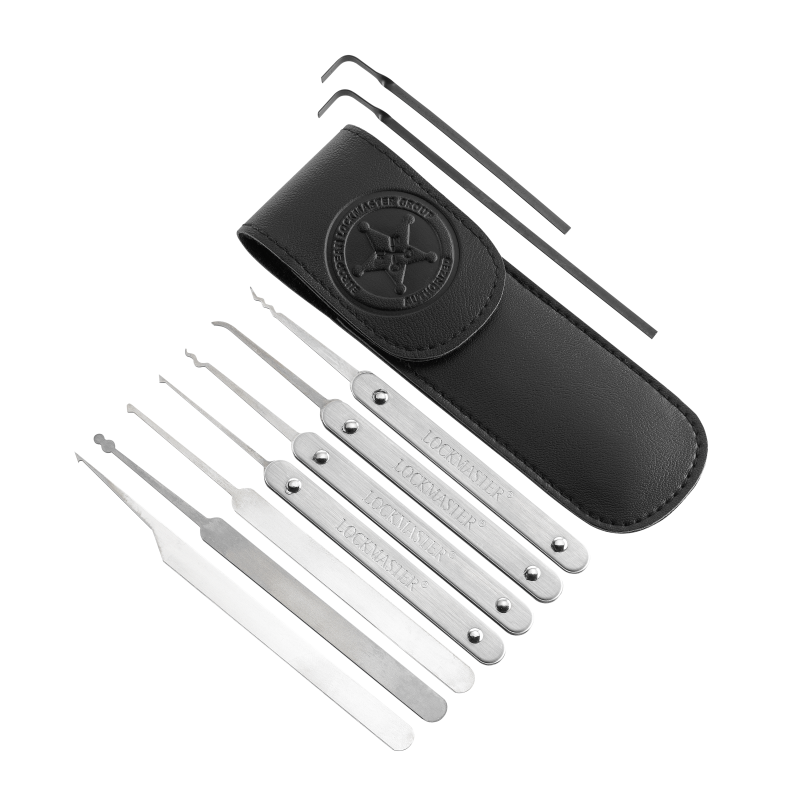 "LOCKMASTER® Pick Set ""Tyro"""