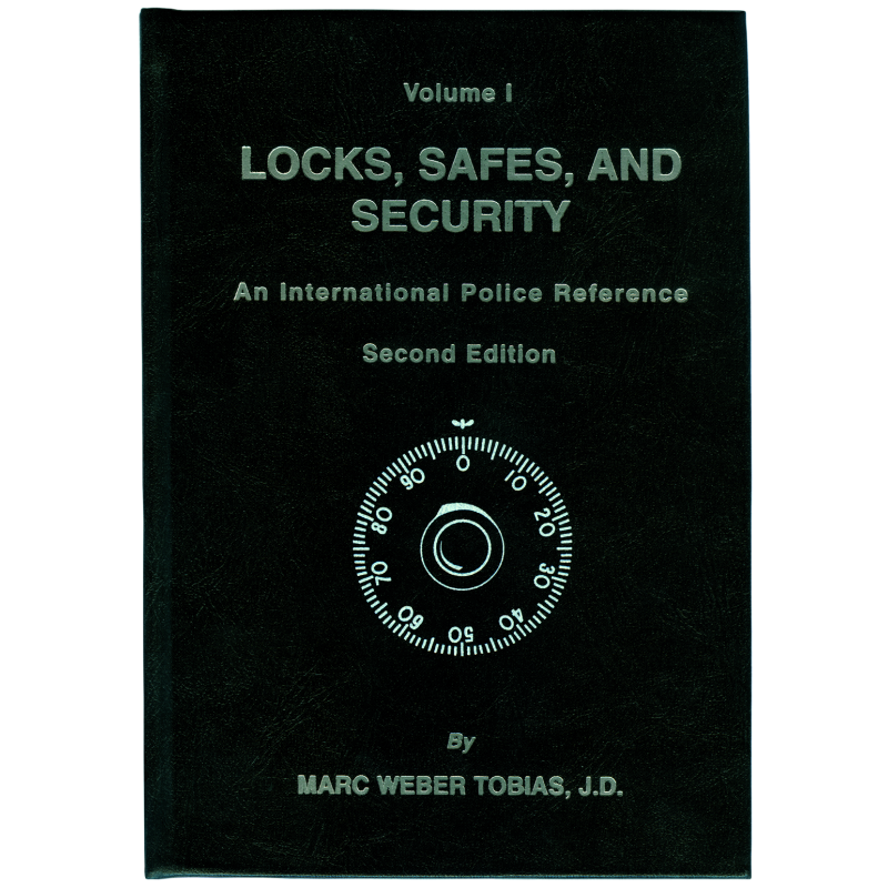 Locks, Safes and Security
