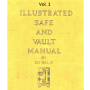 "CD ""Safe and Vault Manual, Volume I"", Ed Wills, Englisch"