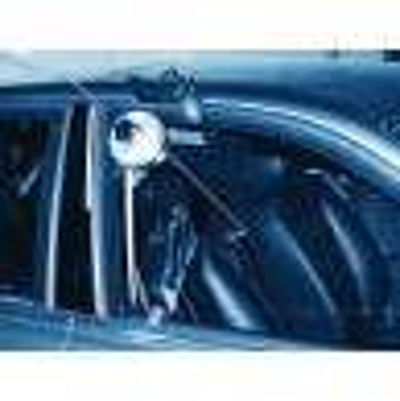 Fahrzeugöffnung