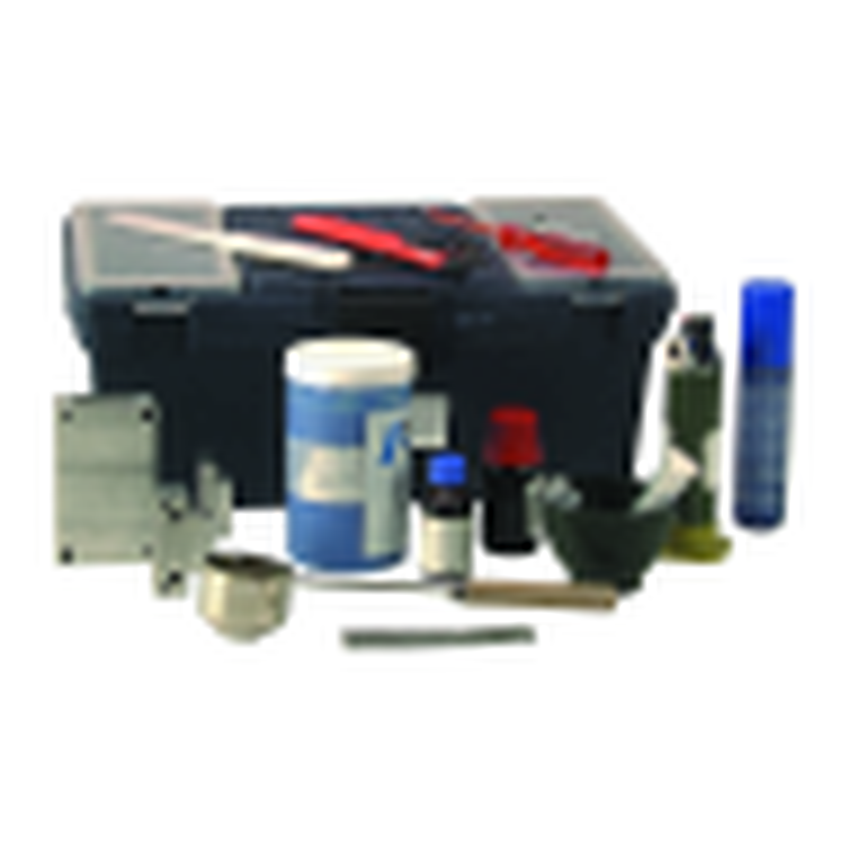 ZIEH-FIX® Quick-Key, großes Gieß-Set