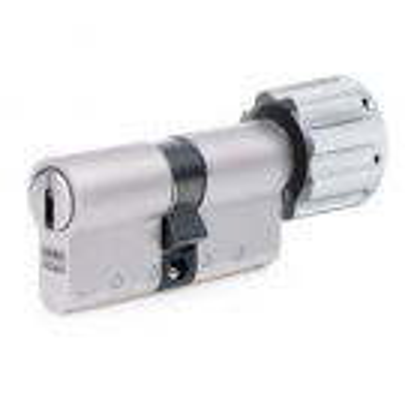KESO 2000SΩ Basic Double profile cylinder with knob