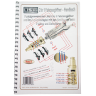 Manual for Lishi Picks - German version