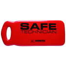 "Knee Pad ""Safe Technician"""