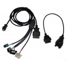 MBE OBD MAIN CABLE + 38 PIN for MBKeyprog 2 EVO