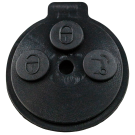 Rubber replacement buttons for SMART