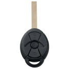 Key case for MINI COOPER