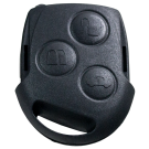 3 buttons empty shell for FORD