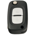Remote key for Renault (433 MHz)