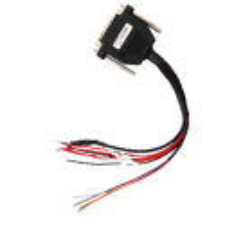 VVDI Prog MCU cable