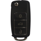 VVDI Universal Remote for VW Design