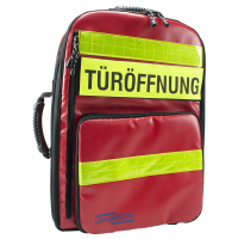 Emergency Opening Backpack