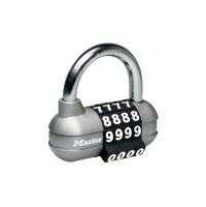 VHS 1520/VHS 1523 padlock