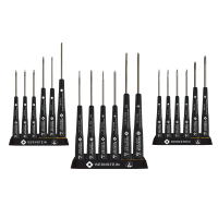 6-piece ESD screwdriver sets