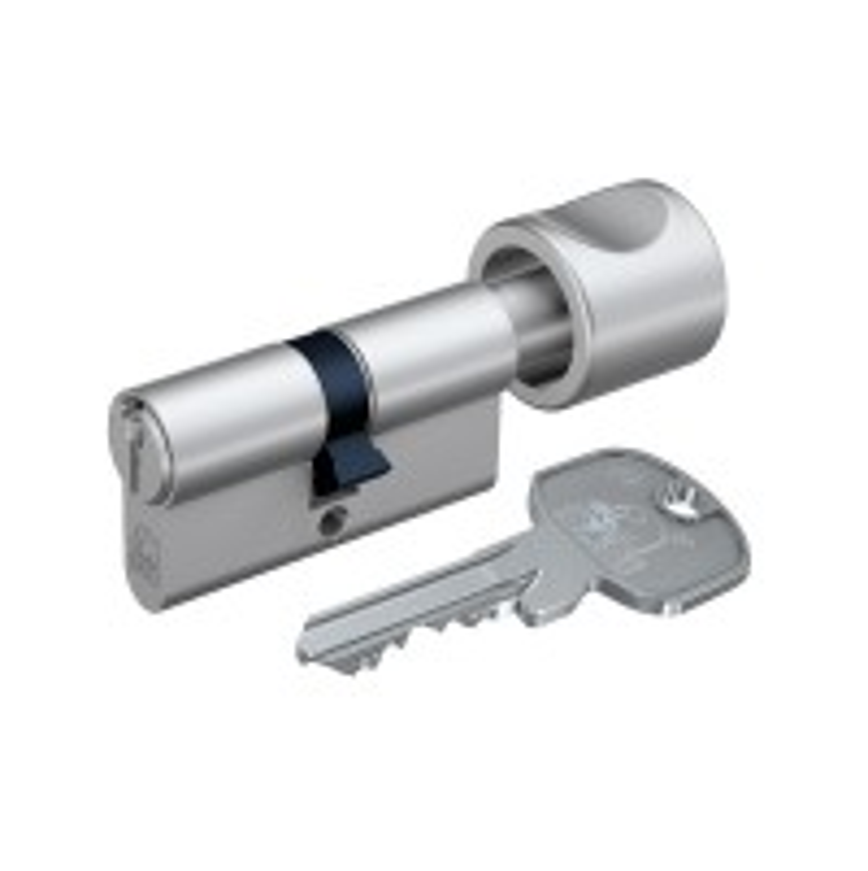 BM profile knob cylinder