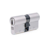 KESO 2000SΩ Double profile cylinder with drill protection and pull protection