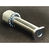 Mortice Jig Spare Part: Long Drill Adapter