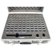 Lishi tool box for Lishi 2 in 1 pick and decoders