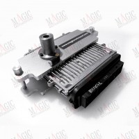 Drilling tool for BMW EDC17CP41/45 ECUs